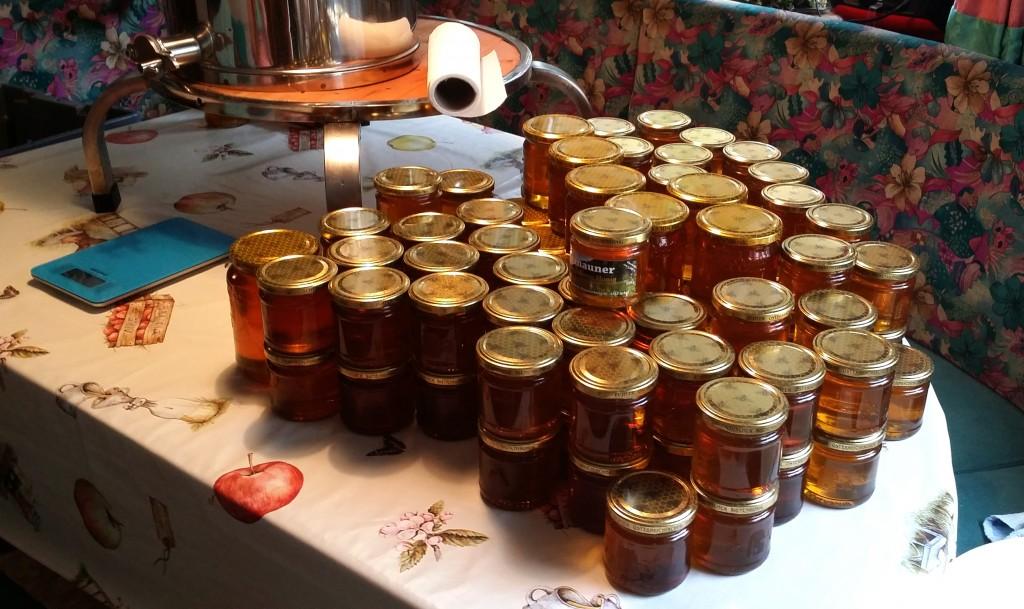 abgefüllter-honig