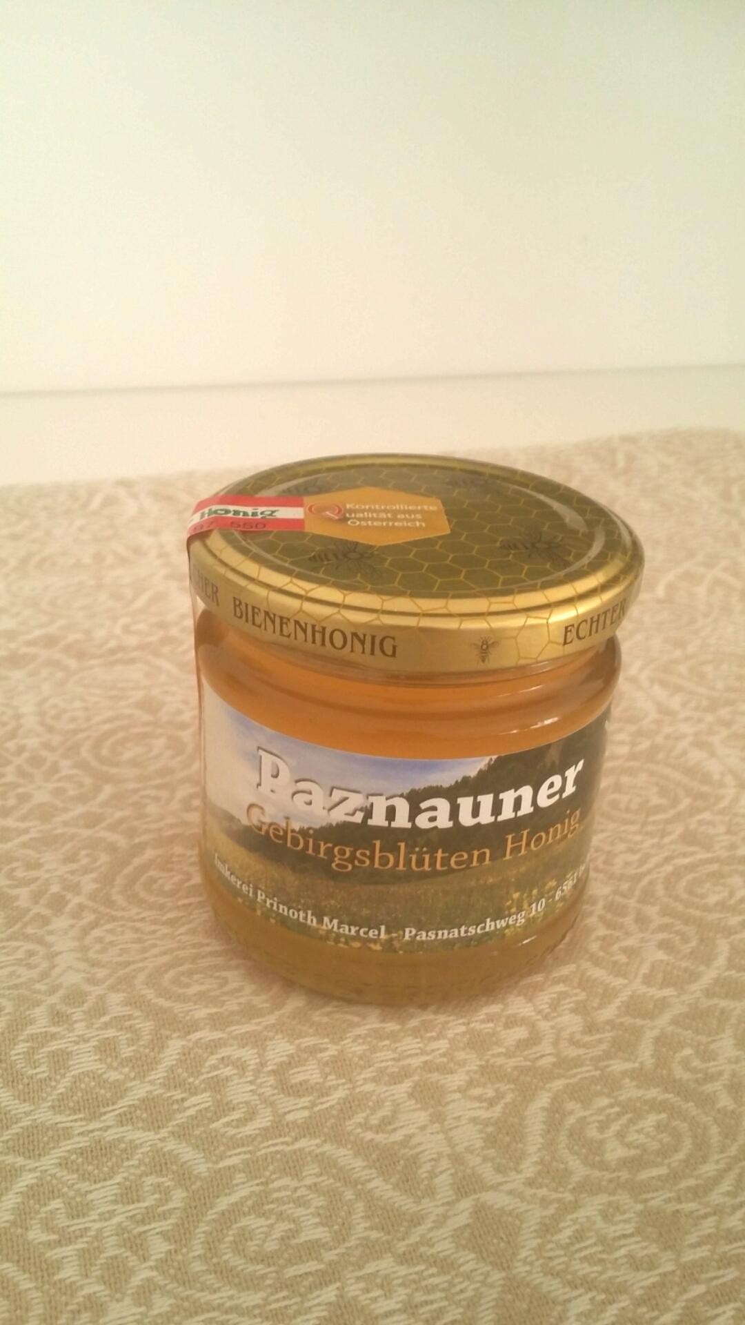 Gold Qualität aus Österreich